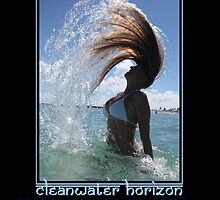 Cleanwater Horizon 07 by aquamotion