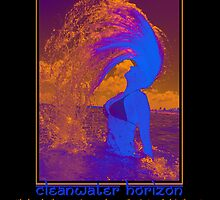 Cleanwater Horizon 08 by aquamotion