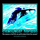 Cleanwater Horizon 12 by aquamotion