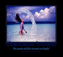 Cleanwater Horizon 19 by aquamotion