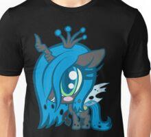 Weeny My Little Pony- Queen Crysalis Unisex T-Shirt