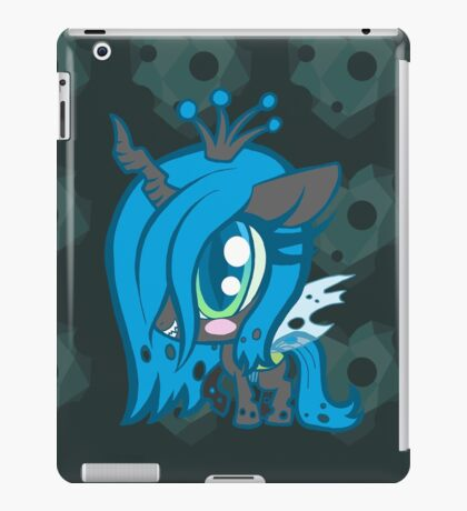 Weeny My Little Pony- Queen Crysalis iPad Case/Skin