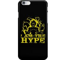 #HYPE - Vegeta iPhone Case/Skin