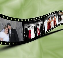 Film Strip by Andrew Connell
