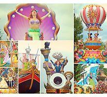 Festival of Fantasy by skipperjordan