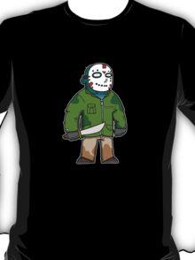 J Voorhees T-Shirt