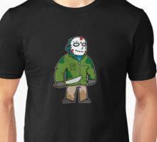 J Voorhees Unisex T-Shirt