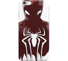 Spidey #2 iPhone Case/Skin