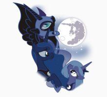 3 Luna Moon Kids Clothes