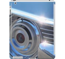 1954 Cadillac Series 62 Coupe DeVille - Chrome Vol 1 iPad Case/Skin