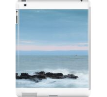 Tranquil Sunset iPad Case/Skin