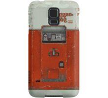Juggernog machine Samsung Galaxy Case/Skin