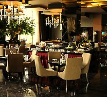 Restaurant by Charuhas  Images