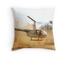*A GAME-COUNT AND A TAKE OFF* !! Throw Pillow