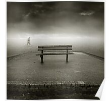 .bench II. Poster