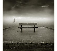 .bench II. Photographic Print