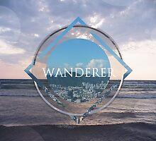 Wanderer by dabrasian