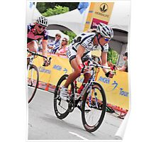 AMGEN 2010, Sacramento Grand Prix: Chasing Her Down Poster