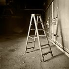 Step Ladder by YoPedro