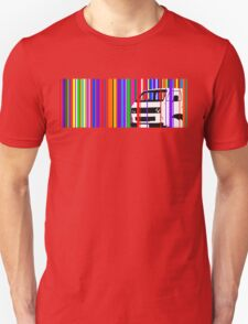 T25 Stripes T-Shirt