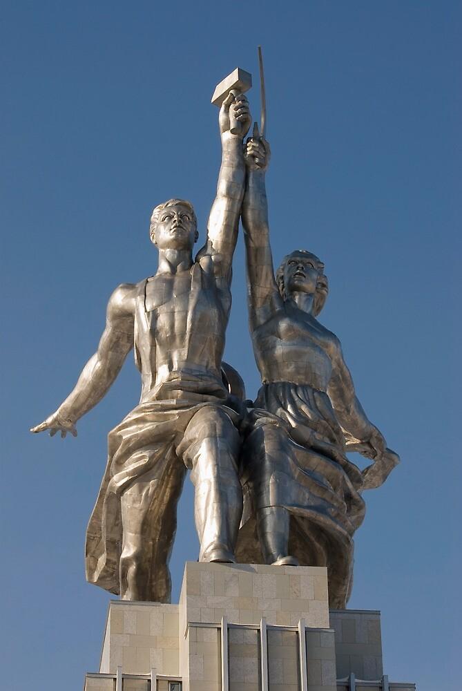 Monument by igorsin