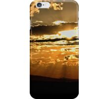 Let the Light Shine iPhone Case/Skin
