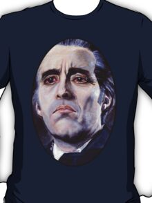 He is the embodiment of all that is evil. T-Shirt