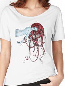 Septoid Women's Relaxed Fit T-Shirt