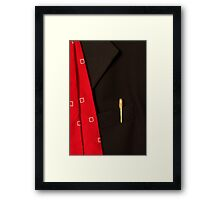 Ready to use Framed Print