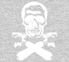 Skull & Portafilters Kids Clothes