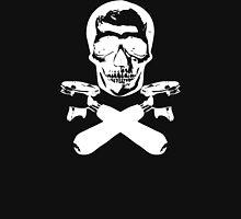 Skull & Portafilters Unisex T-Shirt
