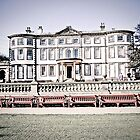 Sewerby Hall, East Yorkshire. by Buntywabbit