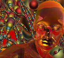 Psychedelic Mind by Icarusismart