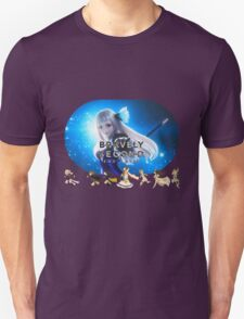 Bravely Second!! End Layer (Magnolia Edition) T-Shirt