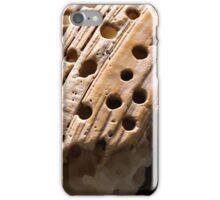 Sea Salvage iPhone Case/Skin