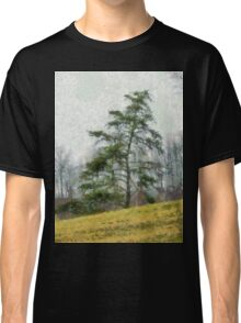 Lonely Pine Classic T-Shirt