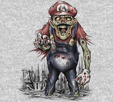 Return of the Living Dead Plumber Unisex T-Shirt