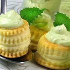 Avocado Cream Pastry by SmoothBreeze7
