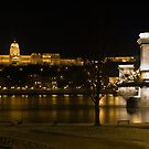 budapest  by Ty Cooper