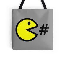 C# Tote Bag
