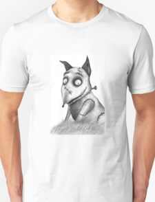 Sparky from Frankenweenie T-Shirt