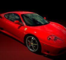 2004 Ferrari 360 Modena  by TeeMack
