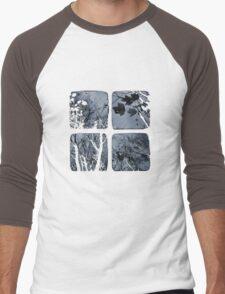 Winter of Discontent - TTV Men's Baseball ¾ T-Shirt