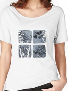 Winter of Discontent - TTV Women's Relaxed Fit T-Shirt