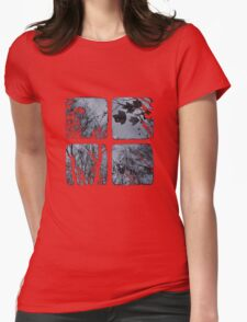 Winter of Discontent - TTV Womens Fitted T-Shirt