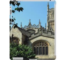 Cirencester Parish Church. iPad Case/Skin