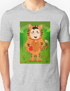 Wild about you! Unisex T-Shirt