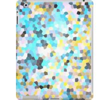 Summer Dream Mosaic iPad Case/Skin