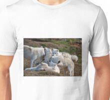 Playful Pack Unisex T-Shirt