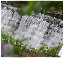 The Stoney Creek Dam Poster